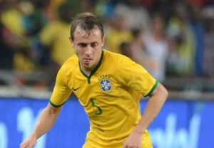 Rafinha says Argentina and Australia will be desperate to beat Brazil in friendlies