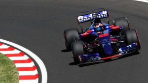 Formula 1: Daniil Kvyat might face a race ban as he obstructed others
