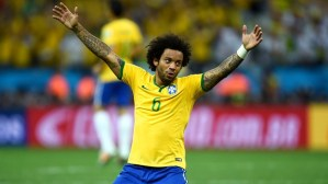 Marcelo Vieira hopeful for Brazil to grab 2018 Russia World Cup