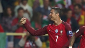 Portugal smoothly reached near the next year World Cup