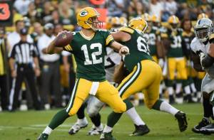 Green Bay Packers Vs Chicago Bears: Watch Online