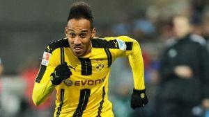 Dortmund front man Aubameyang set to return to the playing XI