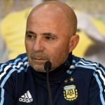 Jorge Sampaoli did not refer to Germany as the 'favorites' of the World Cup