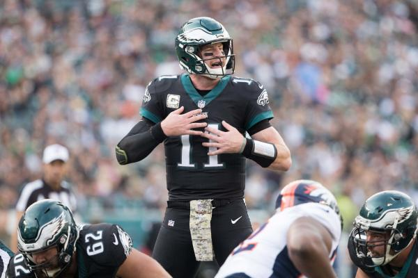 Philadelphia Eagles live stream