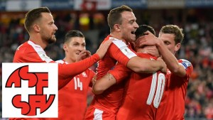 Switzerland Vs Japan [Friendly International]: 8 June, 2018