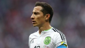 Russia world cup will be the last said by Andres Guardado