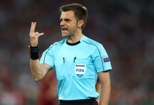 International referee workshop for FIFA World Cup 2018 take place in Doha