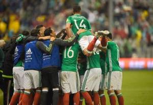 Mexico to be played FIFA World Cup 2018 send-off match against Scotland
