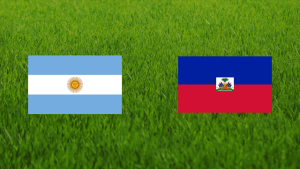 Argentina Vs Haiti Extended Highlights [Friendly Match]