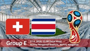 Switzerland Vs Costa Rica: World cup Prediction, Past Head to head