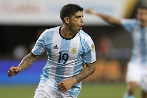 After Lanzini, Banega dropped out from the Argentina World Cup squad