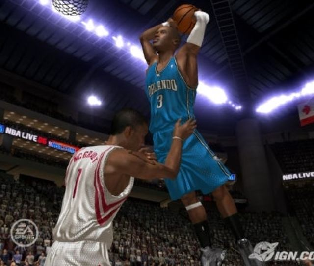 High Flyers Are Also The Only Superstars In The Game Who Can Choose Their Specific Dunk Based On Distance From The Hoop