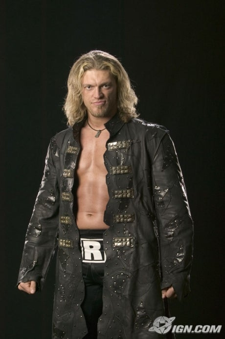Edge ¿Volvera en Royal Rumble?