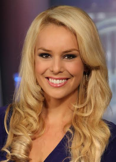 Britt McHenry joins ESPN as Washington, D C -based reporter