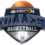 NBCSN CLOSES OUT ITS ATLANTIC 10 MEN'S BASKETBALL REGULAR-SEASON COVERAGE WITH DOUBLEHEADER ON SATURDAY