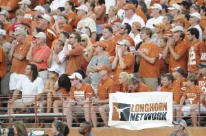 Rice Owls vs. Texas Longhorns - September 3, 2011