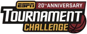 ESPN TC 20th Anniversary LOGO