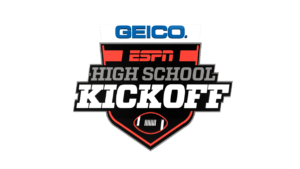 Geico ESPN High School Kickoff