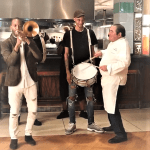 EMERIL LAGASSE & TROMBONE SHORTY BRING NEW ORLEANS-STYLE THANKSGIVING FLAVOR IN SPECIAL SHOW OPEN FOR NBC'S PRIMETIME NFL THANKSGIVING GAME