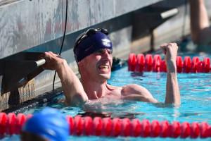 Los Angeles, CA - July 26, 2015 - Uytengsu Aquatics Center: Aquatics during the 2015 Special Olympics World Summer Games (Photo by Phil Ellsworth / ESPN Images)