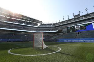 NCAA Menâs Lacrosse Tournament - May 27, 2016