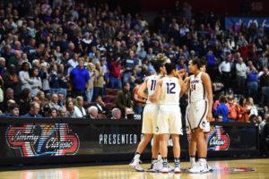 Jimmy V Womenâs Basketball Classic - December 4, 2016