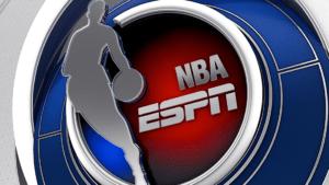 ESPN NBA Logo