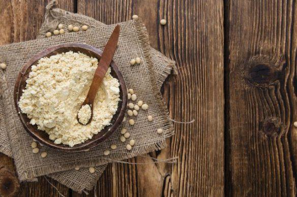 Amino Acids vs. Protein Powder