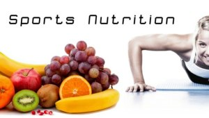 Ten Things You Need to Know About Sports Nutrition