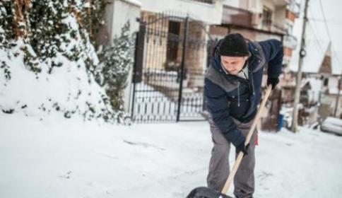 Tips to Avoid Snow-Related Injuries