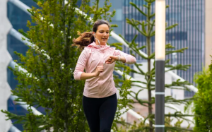 Heart-rate tracking is the secret to getting fit. Here's how to use it