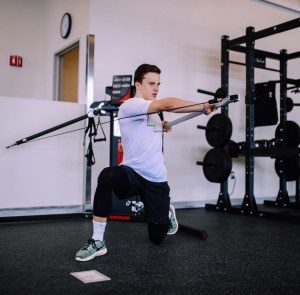 The Overhead Functional Sports Assessment Program at Midwest Orthopaedics