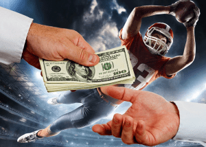 The Future of Legalized Sports Betting