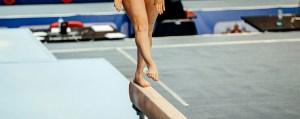 Ankle Strengthening for Tumbling Athletes
