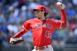 Tyler Skaggs and opioid use in orthpedics