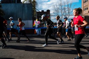 Marathon Running May Be Good for Your Knees