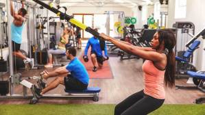 Should You Stop Going to the Gym Because of Coronavirus?