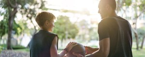 How Can Parents Help Their Student Athlete?