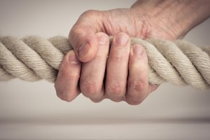Strength, Self-Care Ability and Death in Aging Adults…Get a Grip!