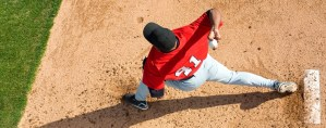 Common Baseball-Overuse Injuries
