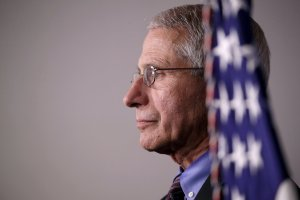 I Spoke With Anthony Fauci. He Says His Inbox Isn't Pretty