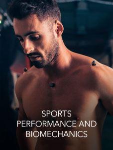 Sports Performance and Biomechanics