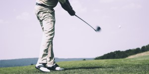 MOST GOLFERS RETURN TO SPORT IN 6 MONTHS POST SHOULDER SURGERY