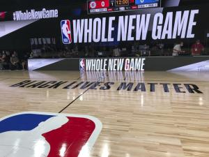 Dr. John DiFiori, NBA Director of Sports Medicine, joins Dr. Cole and Steve to discuss the NBA Bubble in Orlando