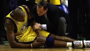 Advancements in Treatment of Pro Athlete Injuries