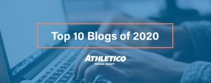 From Home Workouts to Back Pain Exercises: Top 10 Blogs of 2020