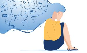 Managing Stress during COVID with Karen Malkin
