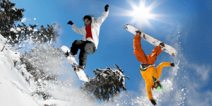 Everything You Need To Know About Concussions And Snowboarding