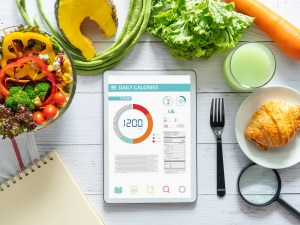 Can Technology Help You Lose Weight?
