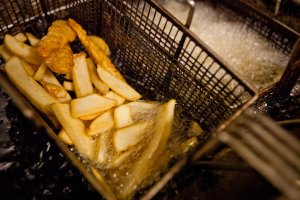 The Toll of Fried Foods on Heart Health